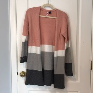 LOVE by Design Cardigan Sweater